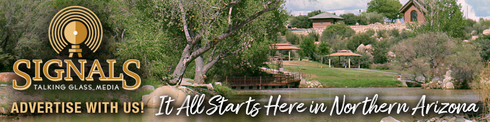 """""""Rafter Eleven Creating a place to connect in Yavapai County and their Celebrating Limitless Opportunities!"""" Click the image above to read the full article."""