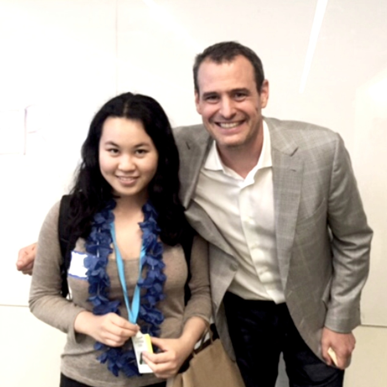 With Salesforce.org CEO Rob Acker