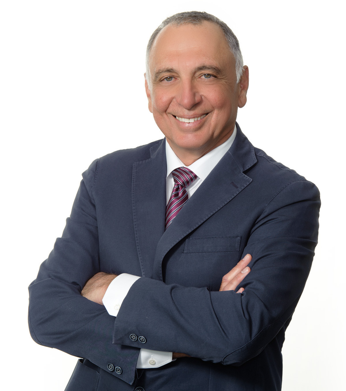 LARRY M. KAZANJIAN    Managing Partner