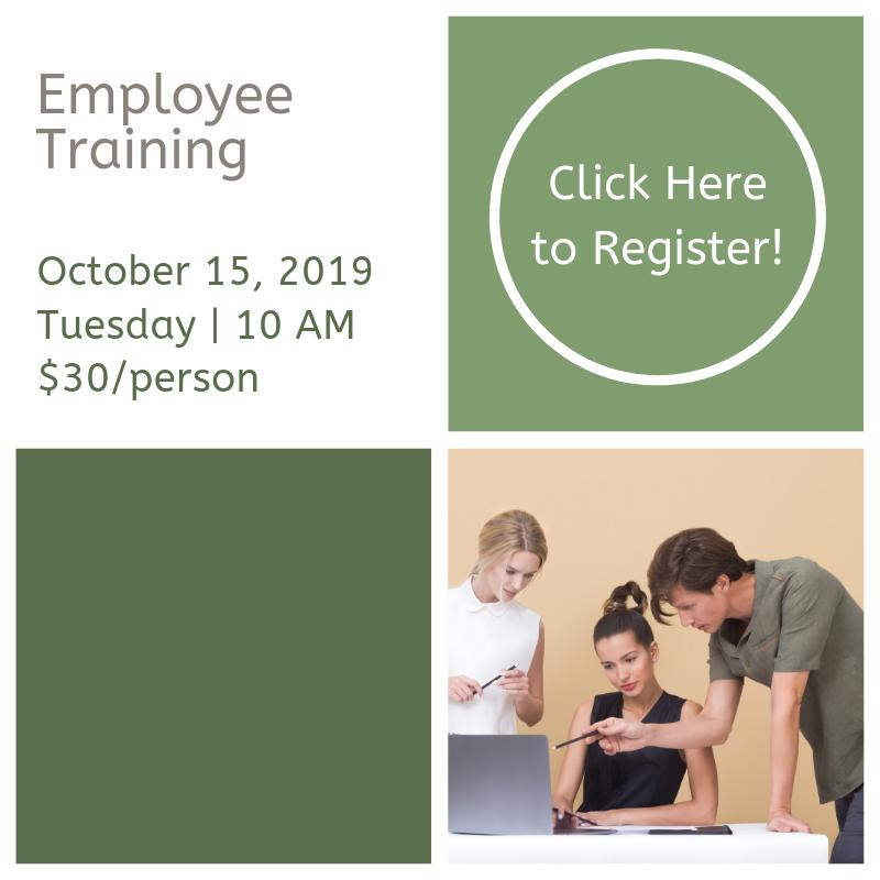 Date:  Tuesday, October 15, 2019   Time:  10:00 AM to 11:00 AM   Location:  2277 Fair Oaks Blvd #455, Sacramento, CA 95825