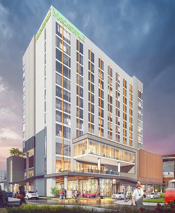 HOTEL OPENING FALL 2019