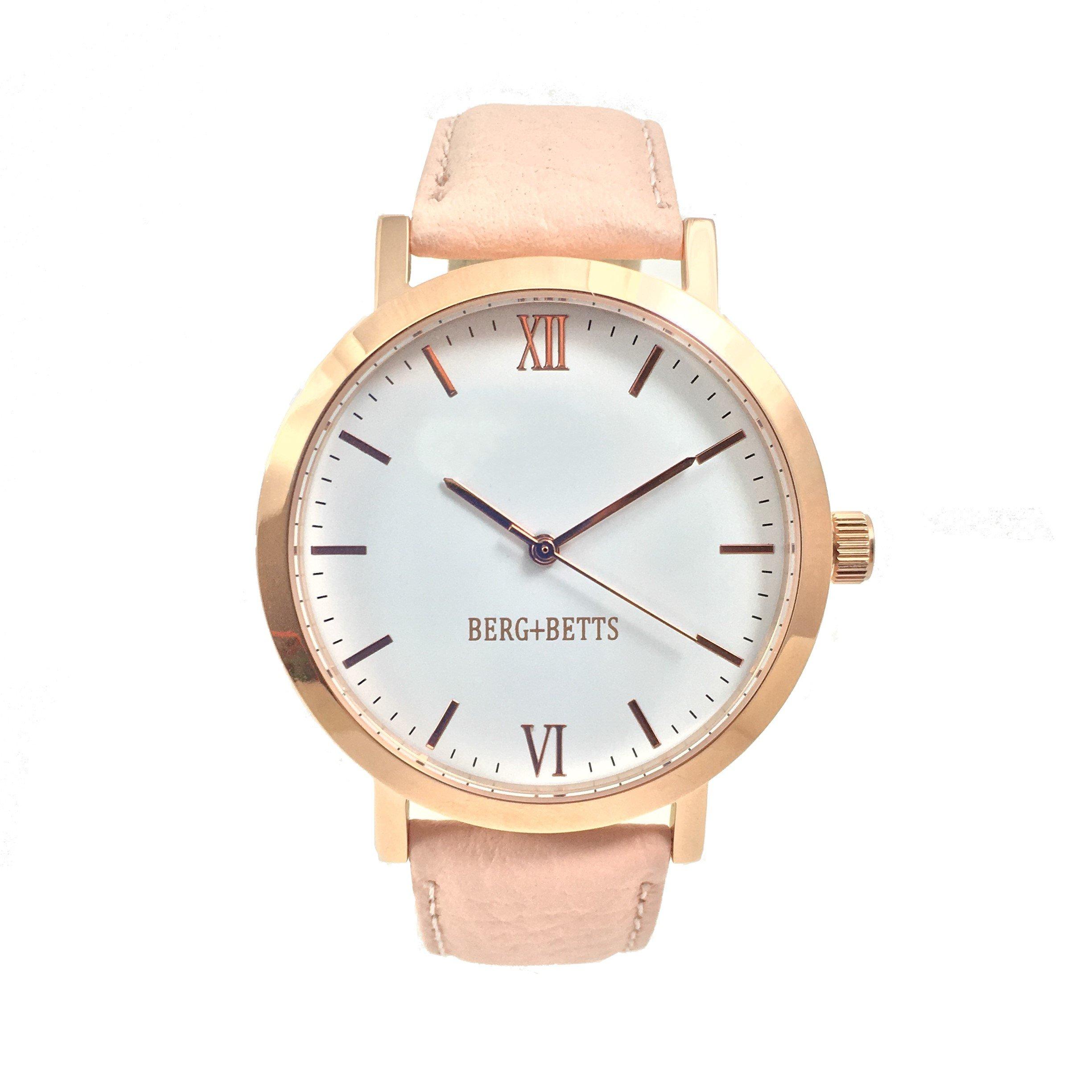 Similar Berg + Betts Watch