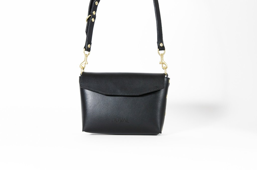 DUVAL Meraki Cross-Body