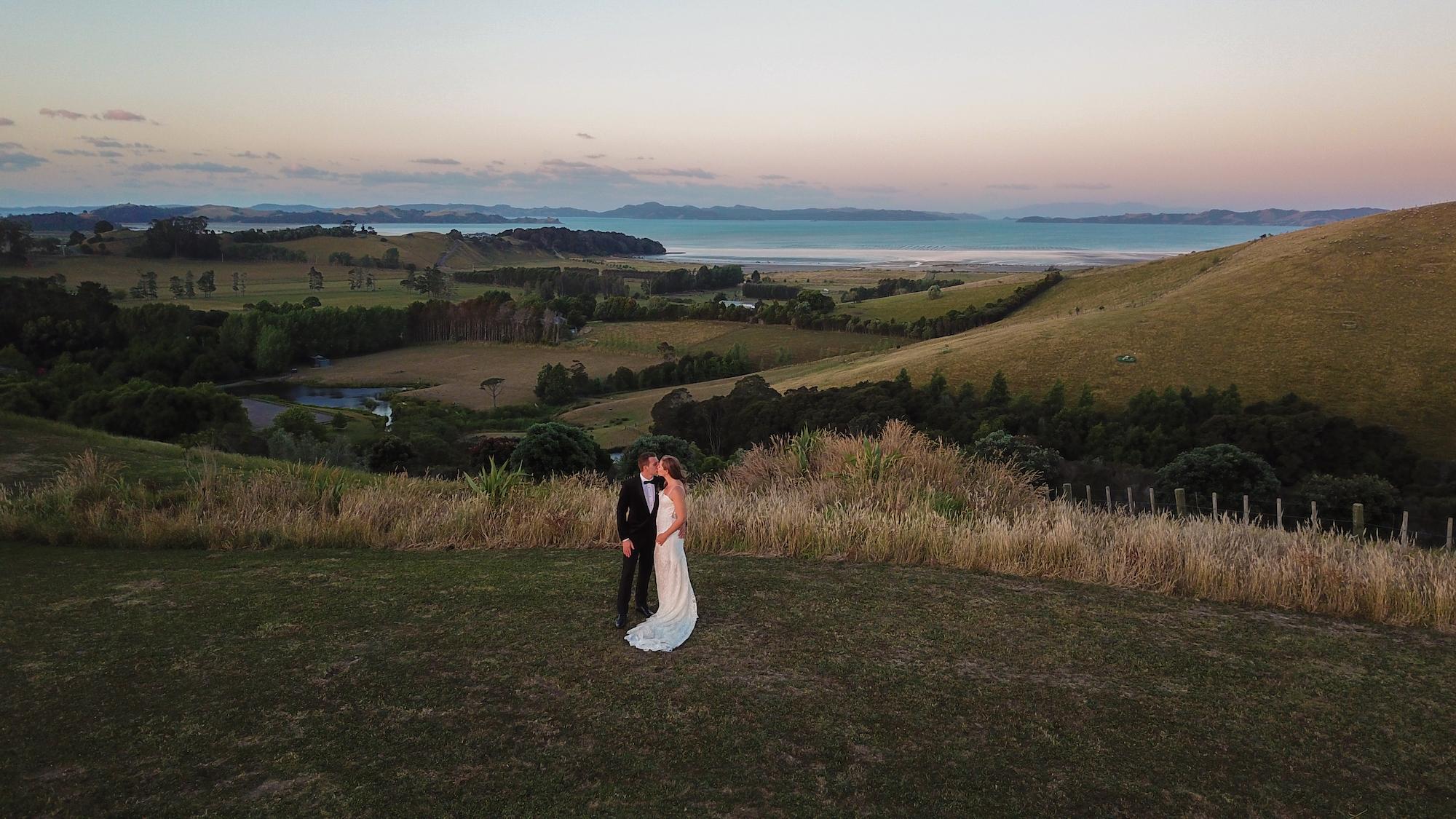 Drone Wedding Photos | Kauri Bay Boomrock | Up&Up 3.jpg