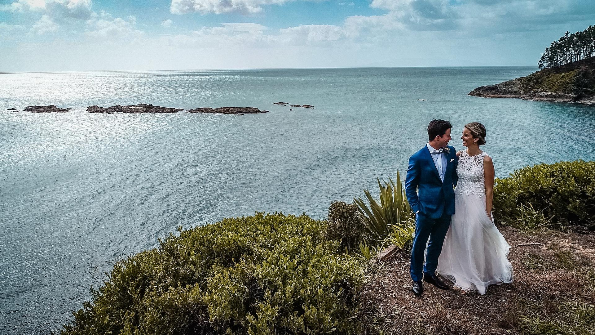 Jacqui & Mike - Waiheke Island