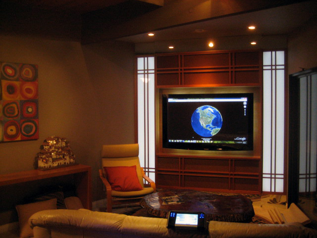 The Condomaximum - Smaller spaces are perfect for digital living. From Internet to entertainment services, manufacturers are finally offering products that are meeting the needs of condos, town homes and smaller homes. Over the years by necessity,we've become masters in building