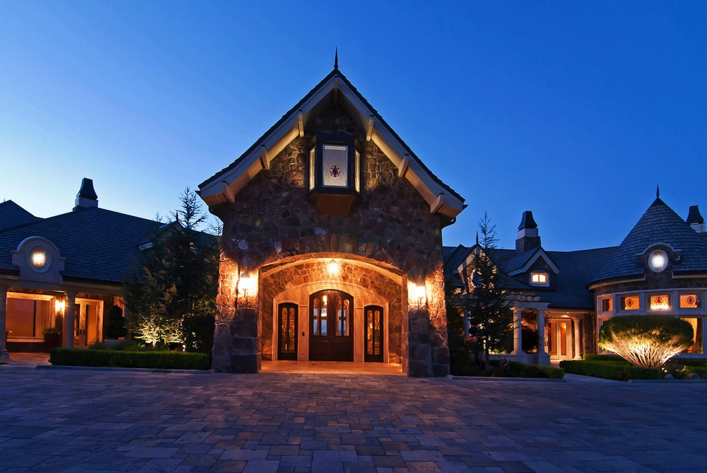 The Estate Home - Larger floor plans require a deeper knowledge of sub-systems along with a