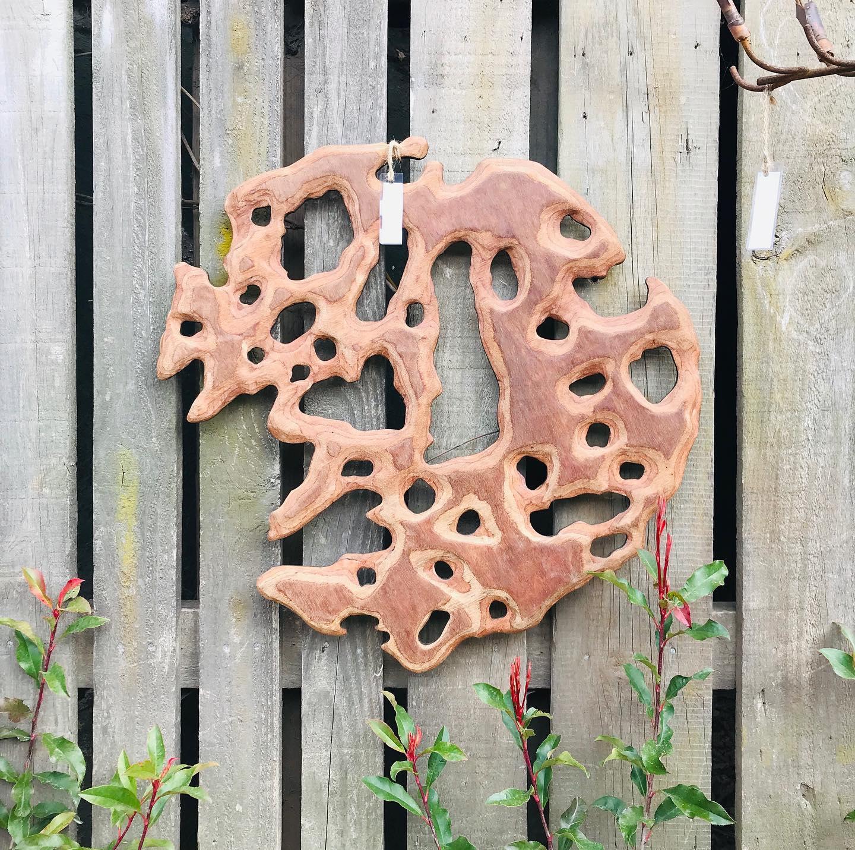 - New: Outdoor Kawakawa Sculptures!