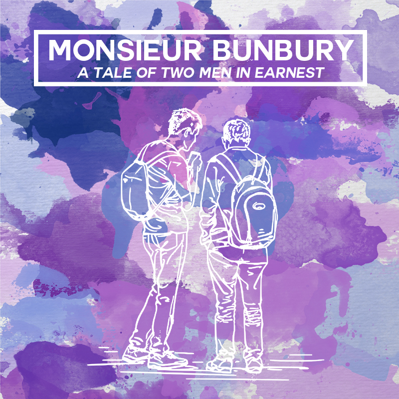 "Monsieur Bunbury: A Tale of Two Men in Earnest - Experience the wit of Oscar Wilde's wordplay in a menagerie of French and English — extending his whimsical farce of quips and puns across two languages simultaneously.The comedy of Wilde's social commentary on the Victorian aristocracy and its trivialities will unfold in a bilingual spectacle, adding even more layers to each double entendre.CastJack Worthing/Earnest: Tristan HallAlgernon Moncrieff: Jack GransburyGwendolen Fairfax: Matilda SouthgateCecily Cardew: Amelia HoldsMiss Prism: Solange VillanuevaMerriman: Samantha EdwardsandJulie Ross-Spooner as Lady BracknellCreativesDirector: Sarah DaminProducer: jden reddenWritten by jden redden based on the original stage play ""The Importance of Being Earnest"" by Oscar WildeProduction Designer: Amelia Holds"