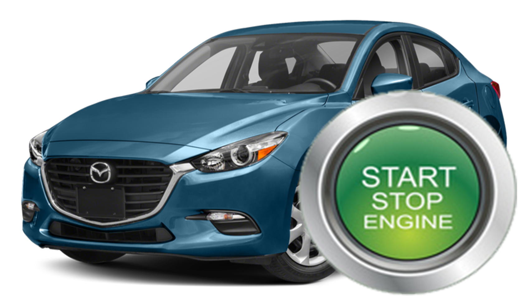 Cars with Start-Stop Systems -