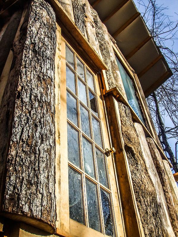Shackteau - Front Door