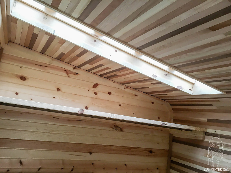 Cozy Rosie - Second loft