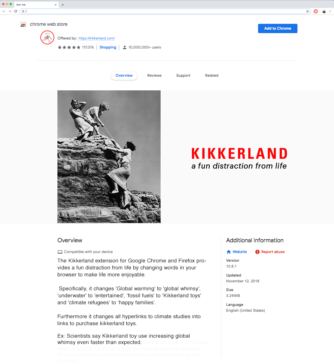 KikkerlandChromeExtention.png