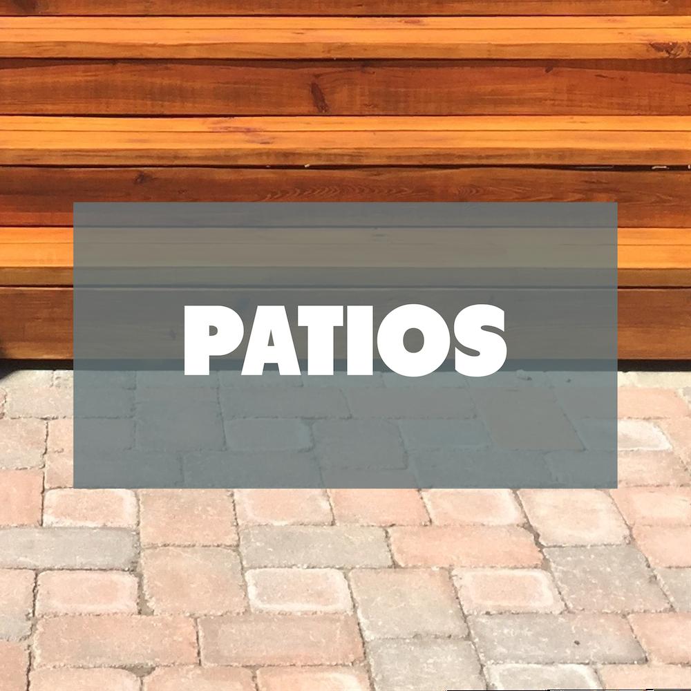 Deck Savers : Pressure wash patios in Connecticut