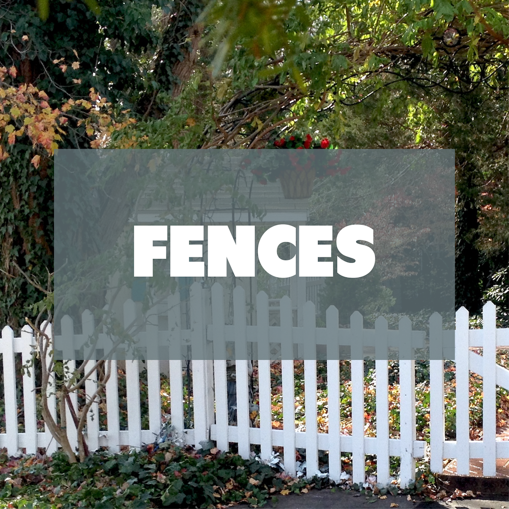 Deck Savers : Pressure wash and paint fences in Connecticut