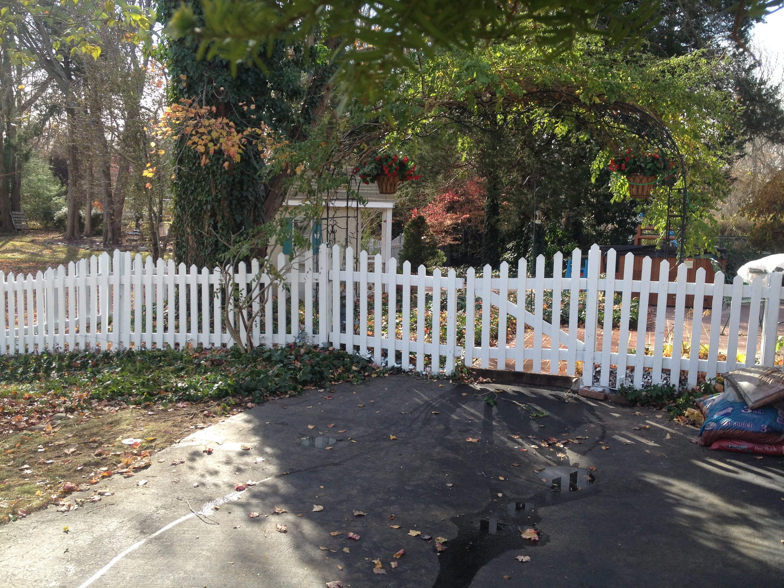 Deck Savers : Pressure washers in Connecticut