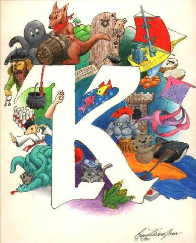 K is for Kari