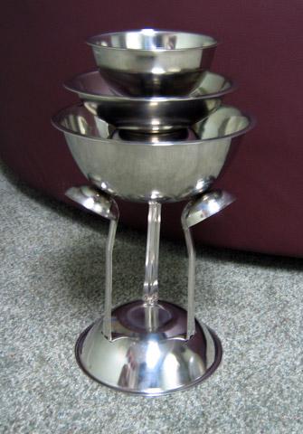 Souper Bowl Trophy