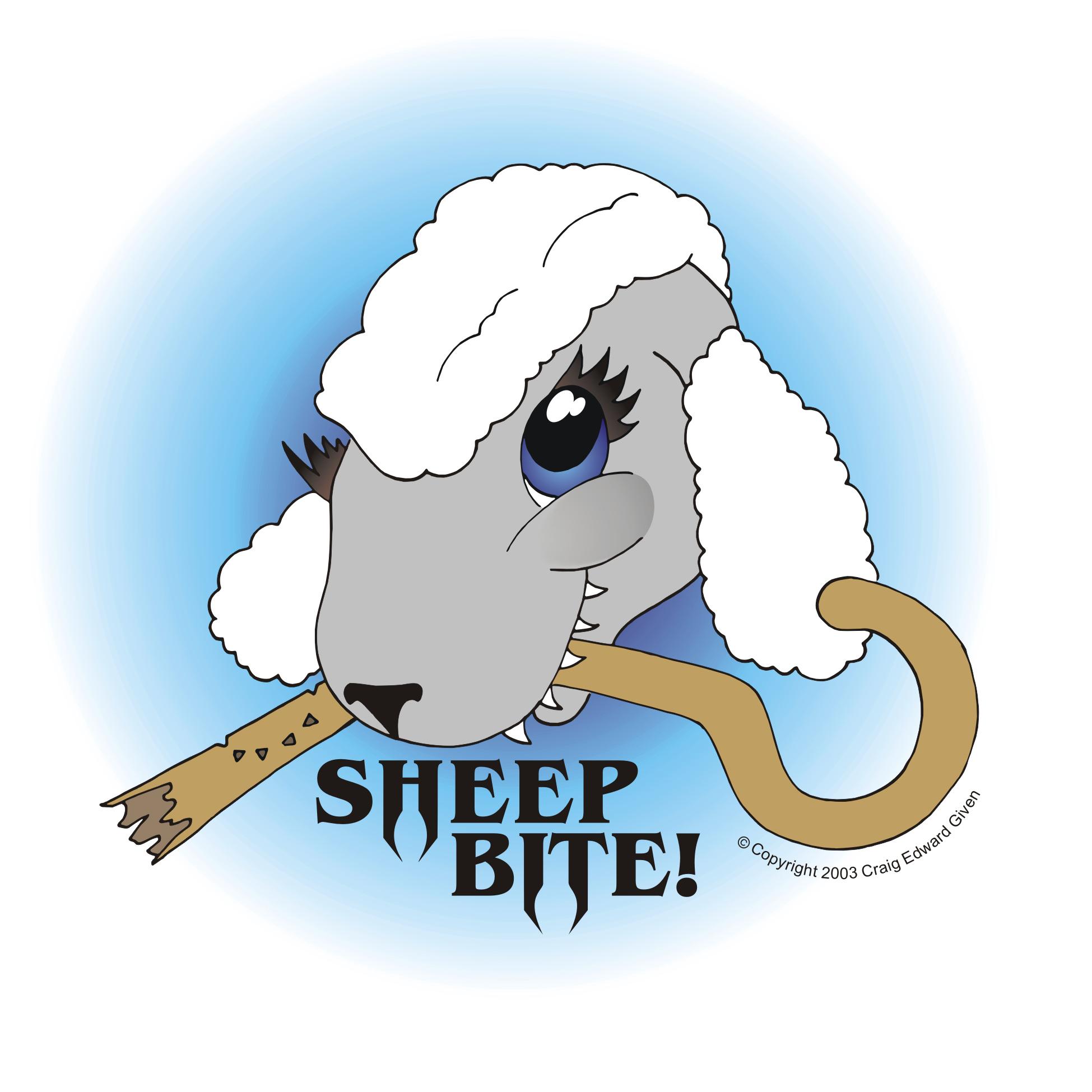 Saber-tooth Sheep