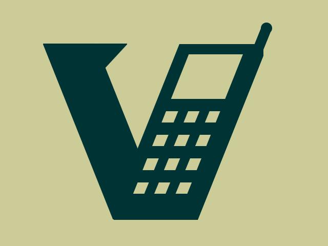 Vision Phone Fans