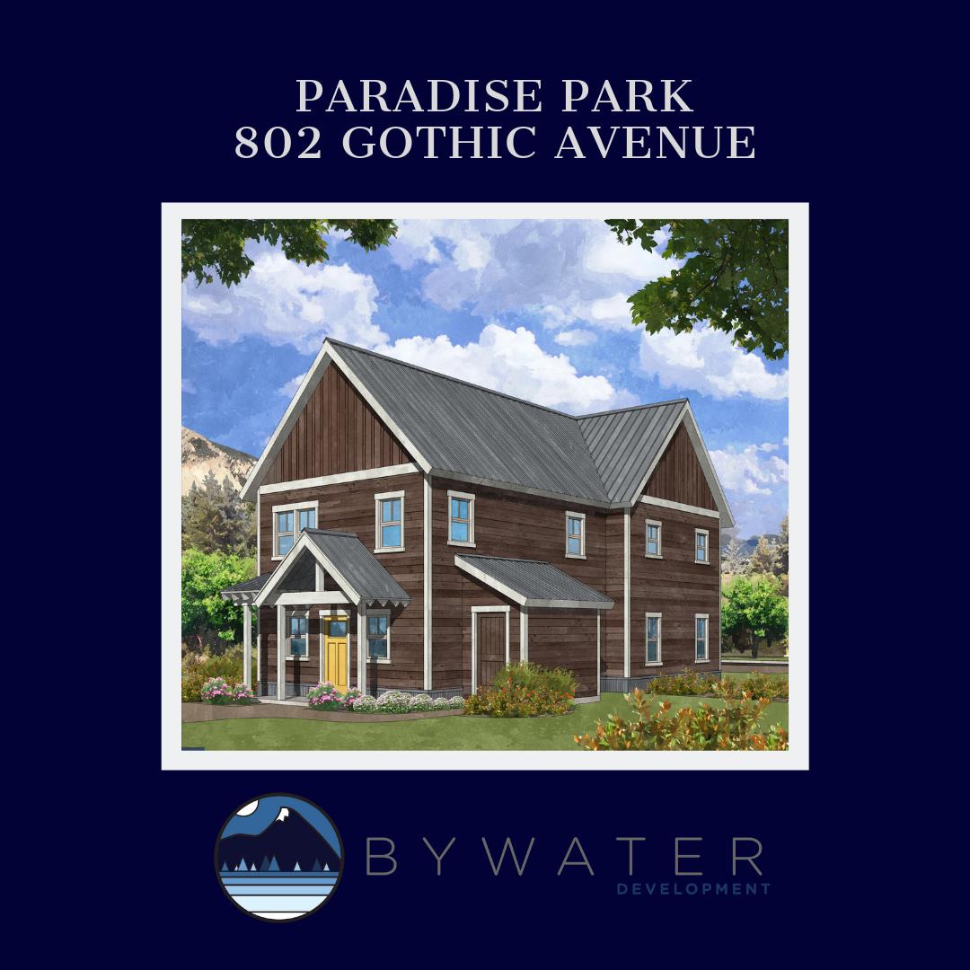 802 Gothic