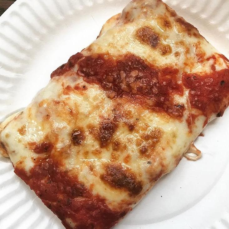 Sofia Pizza Shoppe - Midtown EastA hidden gem in midtown east
