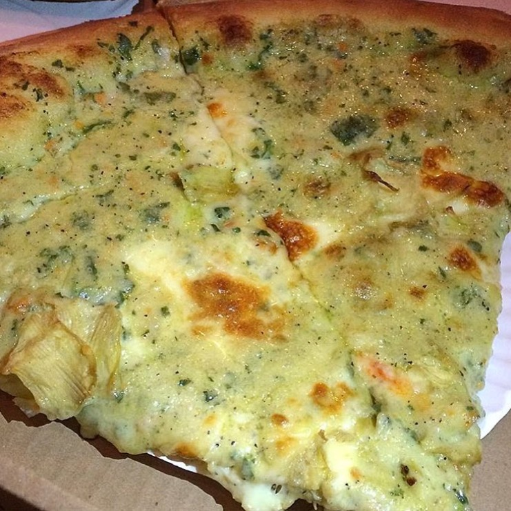 Artichoke Basille's - Multiple LocationsTouristy, heavy, and really good