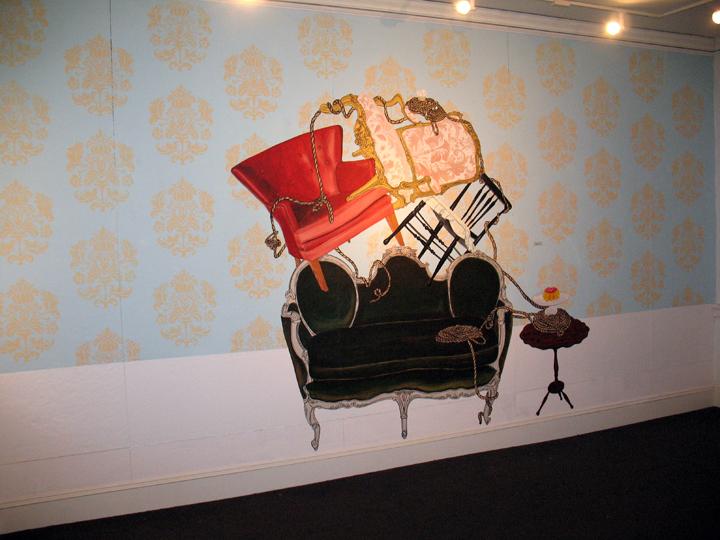 Sarah Doyle Gallery, Brown University
