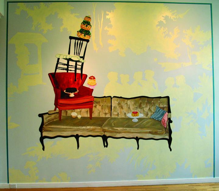 Ellen Miller Gallery, Boston, MA