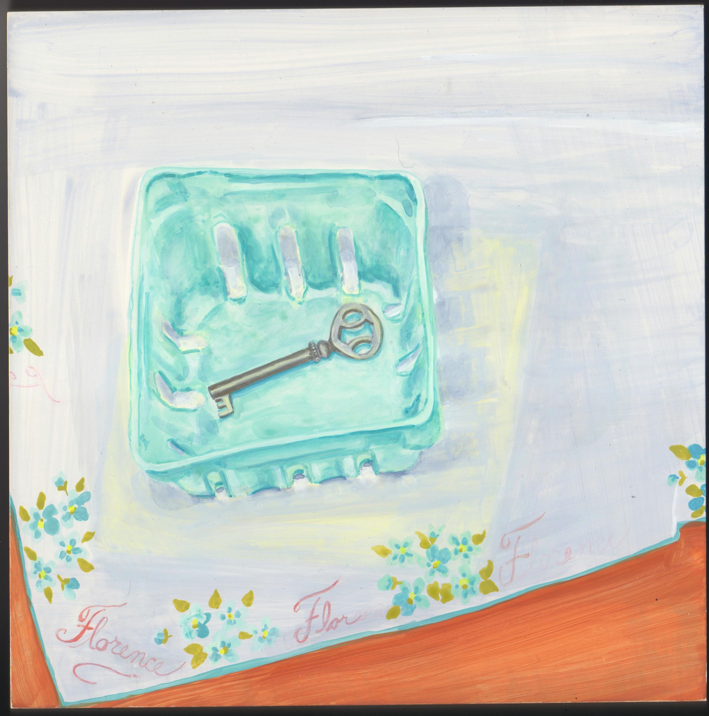 Flossie's Key