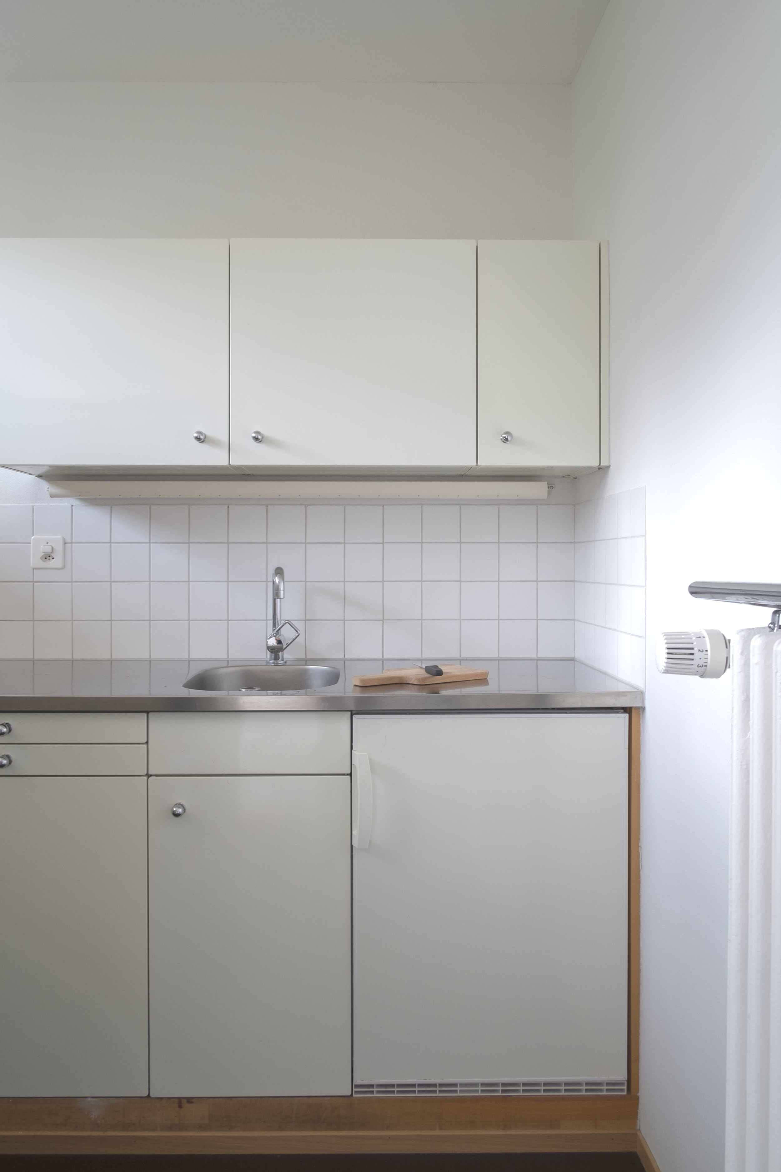 Kitchen renovated in the 1980s
