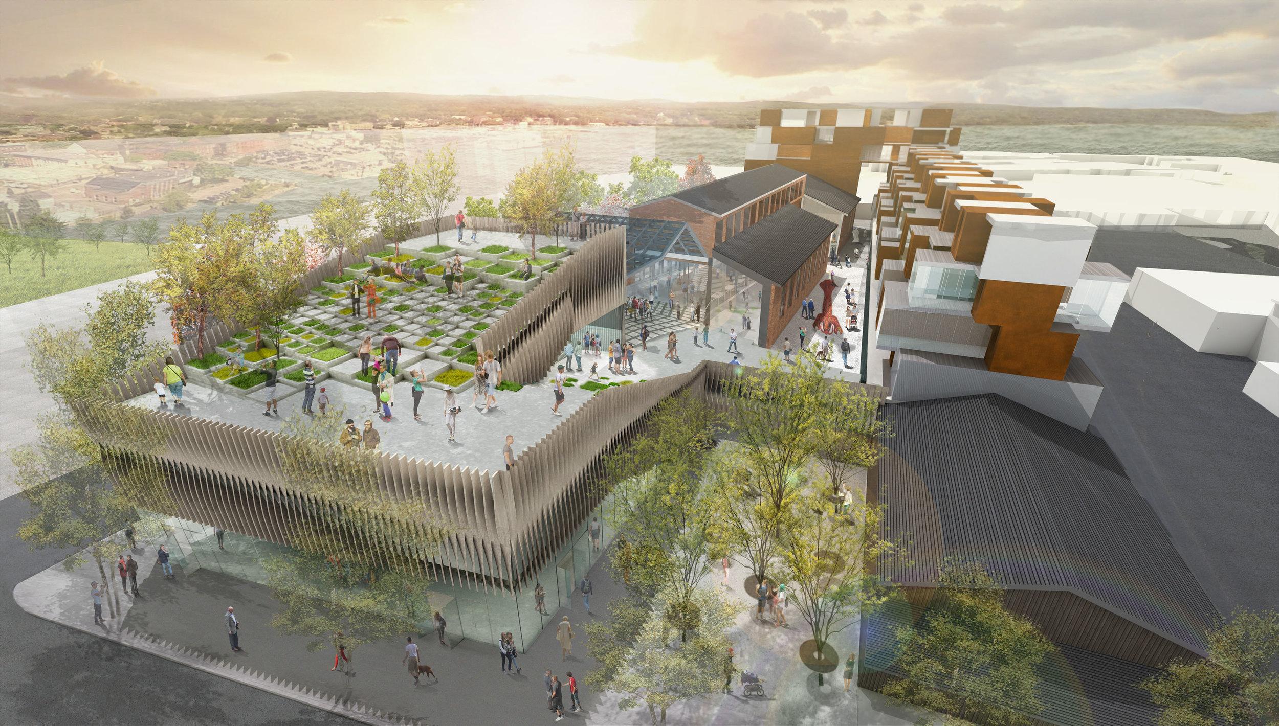 TentoOne_Beggars Wharf Arts Complex_062218_04_Arts Complex Aerial View.jpg