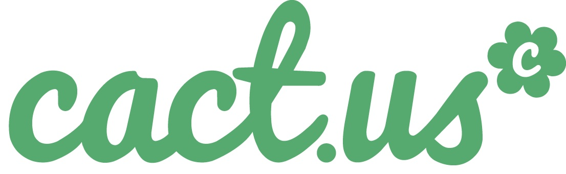 Cactus logo words.png