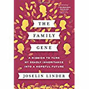 Book cover of the Family Gene.jpg