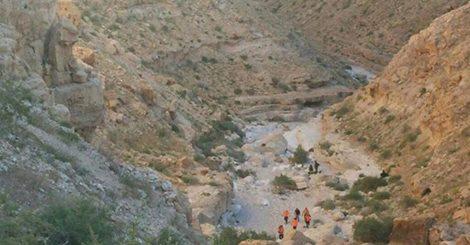 Yair Shapiro cliff.jpg