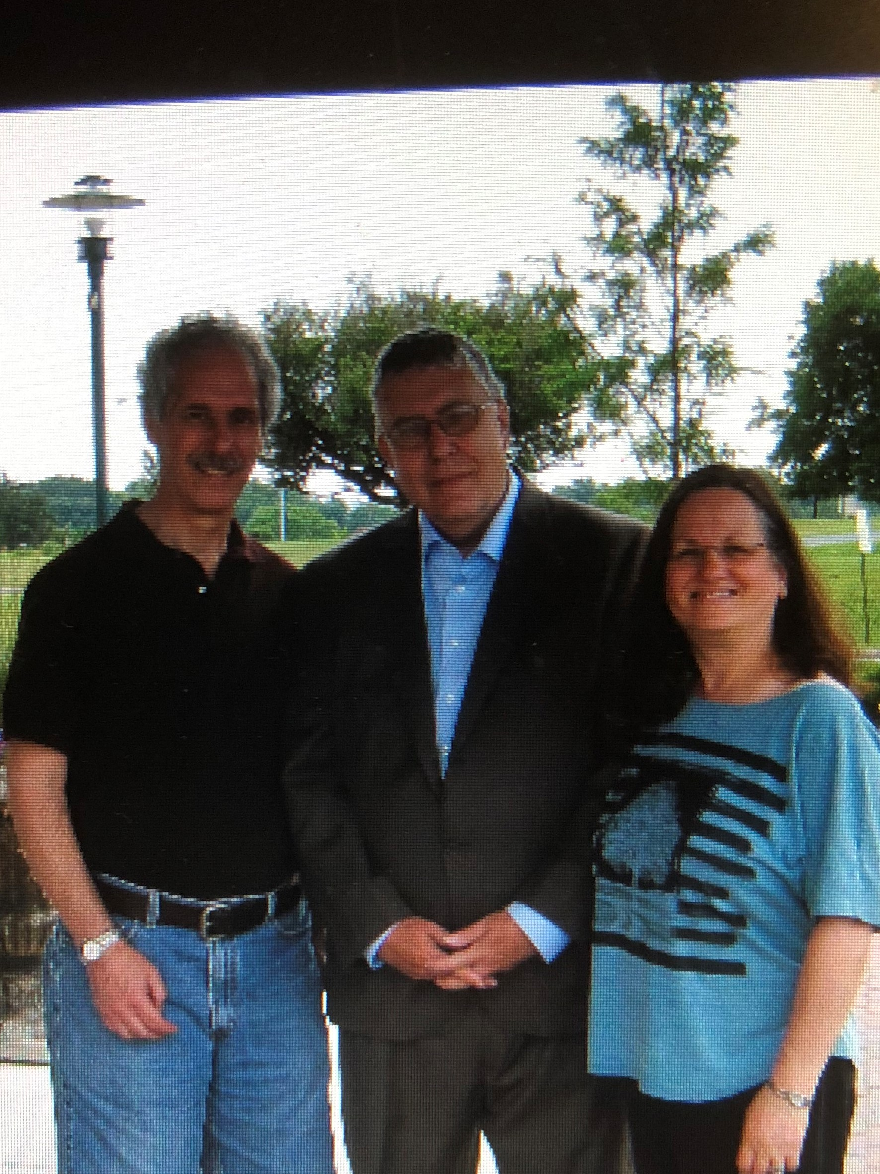 Arnee Cohen, Leon Schneider, Sharon Mark Cohen Allentown, Pennsylvania