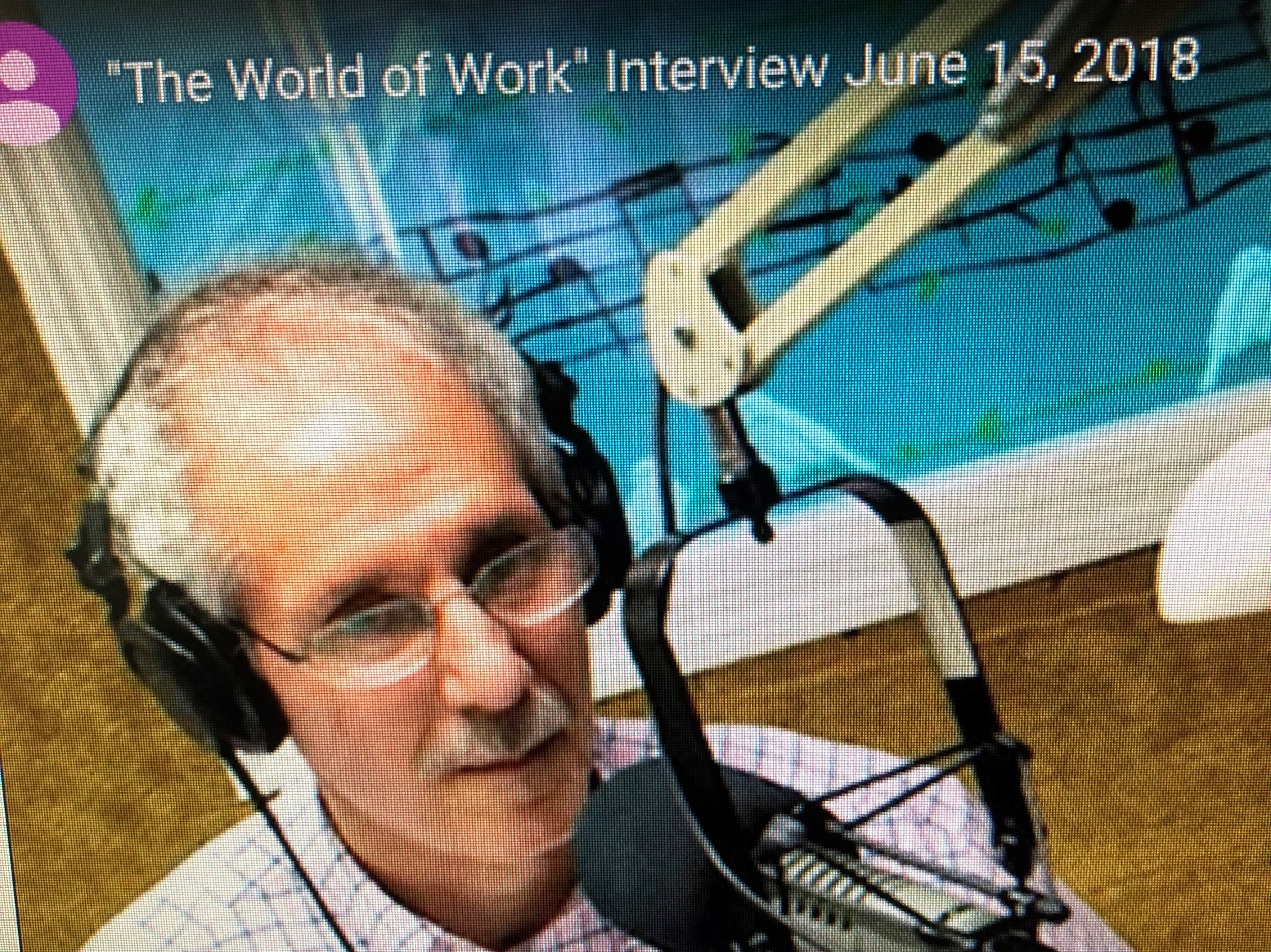 Shep on the air - WDVR-FM Fridays at 4:00 PM EDT The first show of  The World of Work with Shep Cohen  aired on July 11, 1997