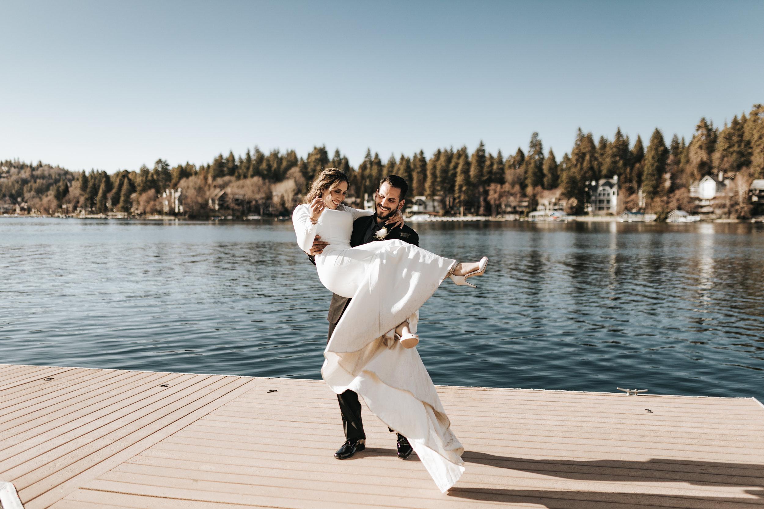 K+K Lake arrowhead intimate wedding (1).jpg