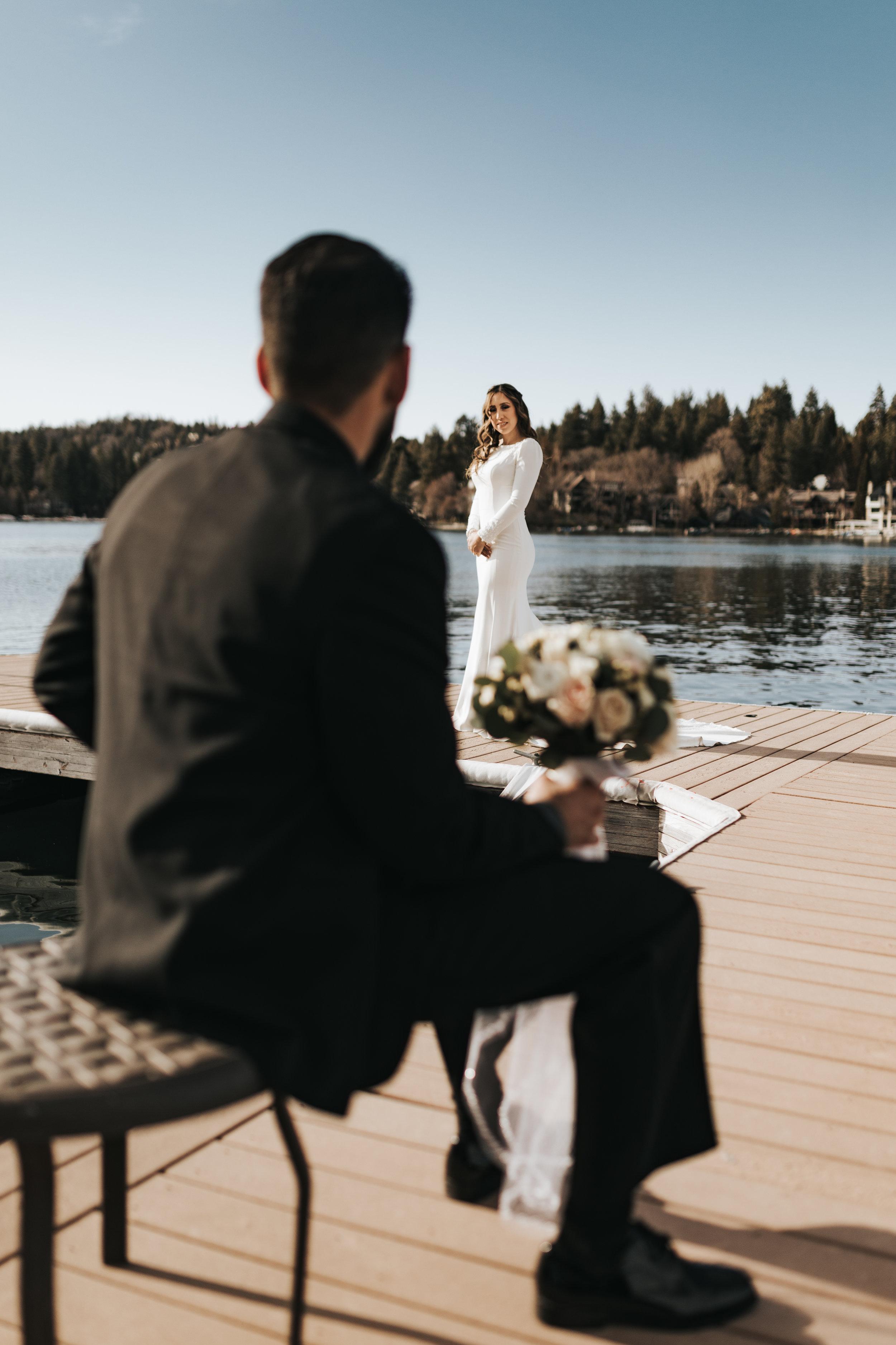 K+K Lake arrowhead intimate wedding (18).jpg