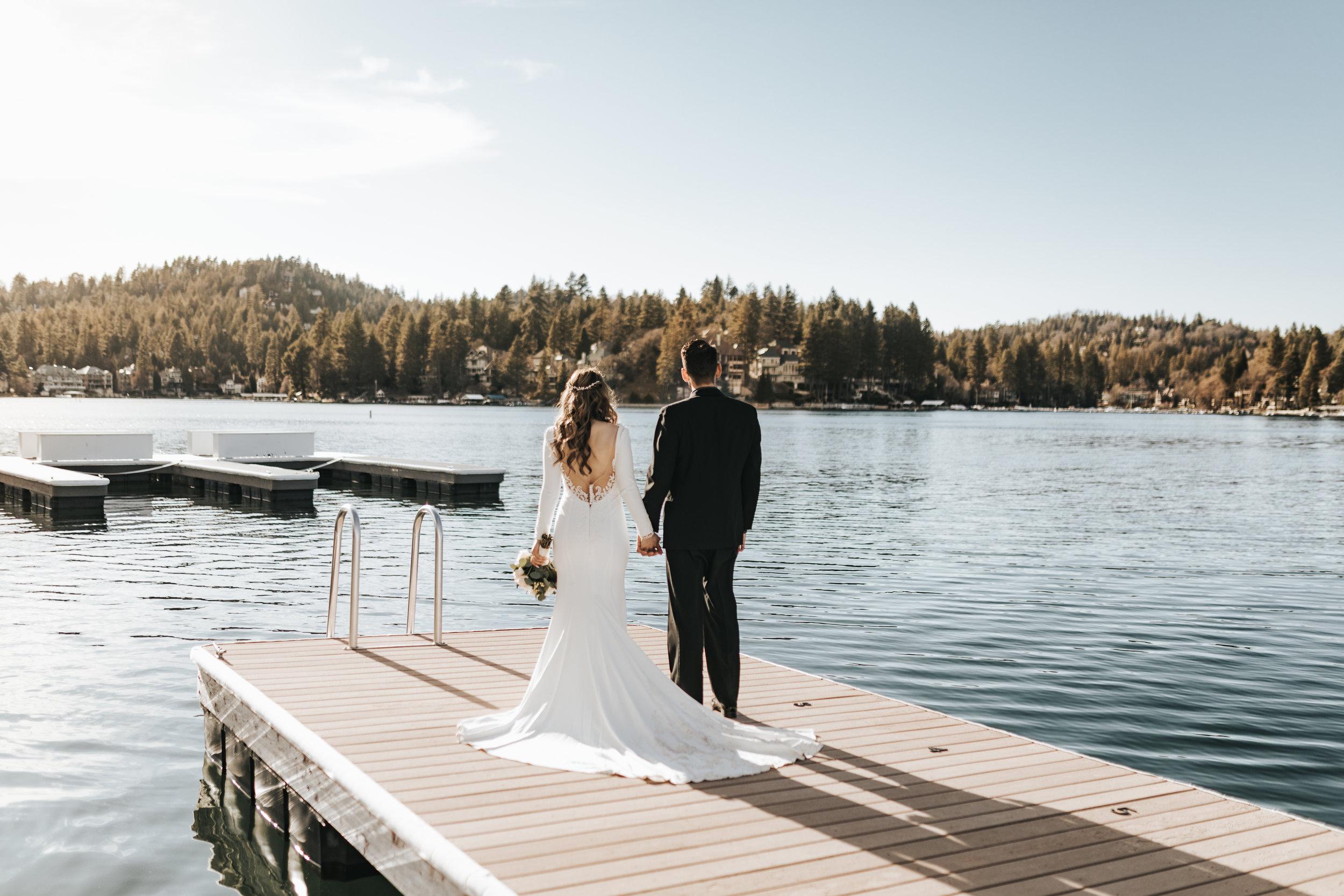 K+K Lake arrowhead intimate wedding (20).jpg