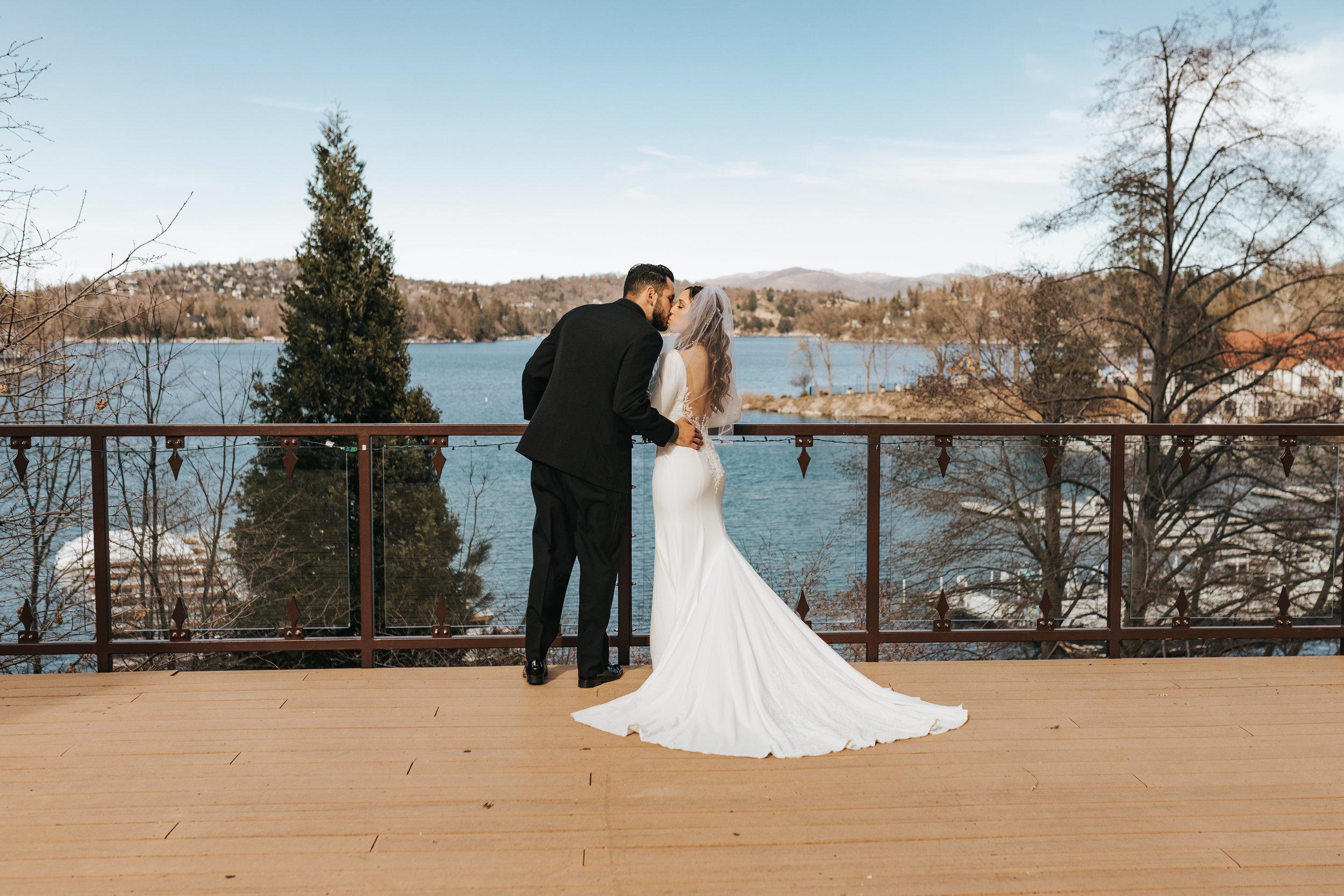 K+K Lake arrowhead intimate wedding (16).jpg