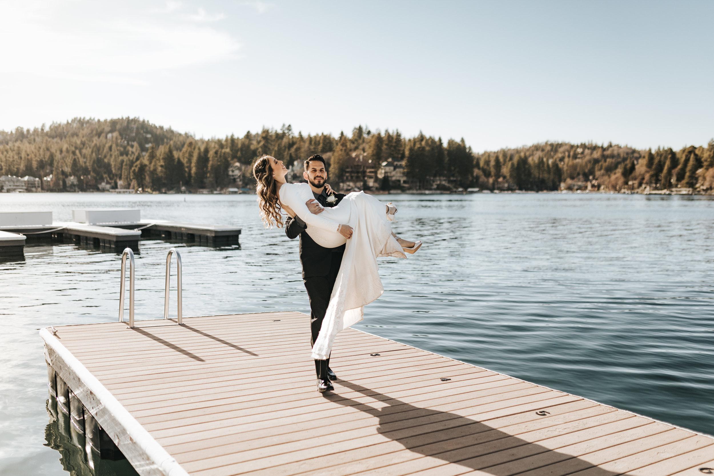 K+K Lake arrowhead intimate wedding (22).jpg