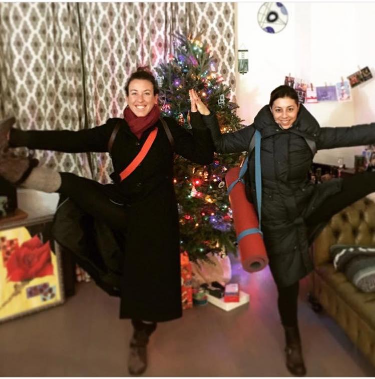 Founders Lauren & Tiffany Virgo & Aries