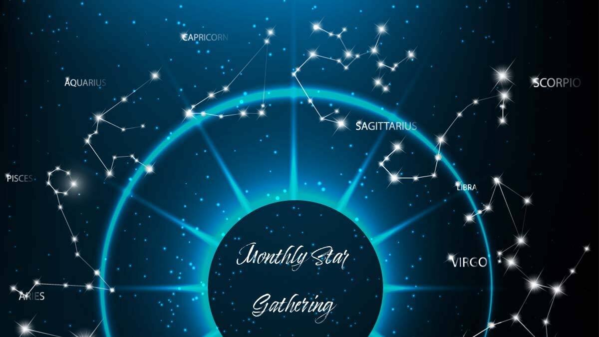 Monthly Star Gathering