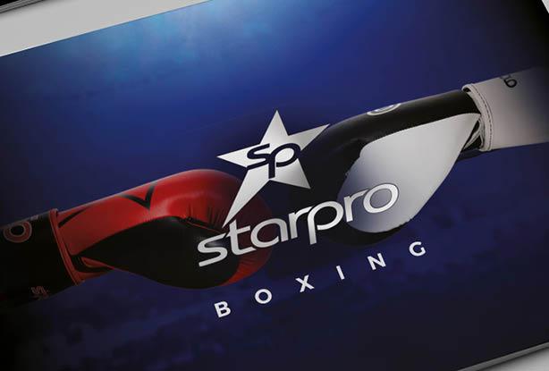 STARPRO PRODUCT CATALOGUE
