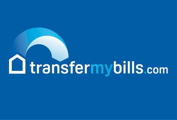 TRANSFERMYBILLS.com BRANDING
