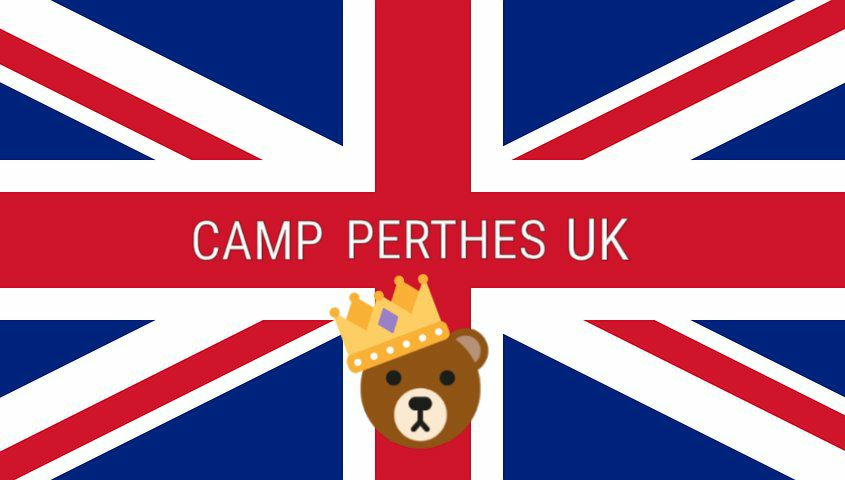 Camp Perthes UK - Thank you for choosing Camp Perthes for this one-of-a-kind experience for your child dealing with Legg-Calve-Perthes disease. Perthes Kids Foundation is here to support you and your family by providing specialized programs and events, that motivate, educate and participate in Perthes activities, research and awareness, for the global Perthes community. Hope to see you this Summer!