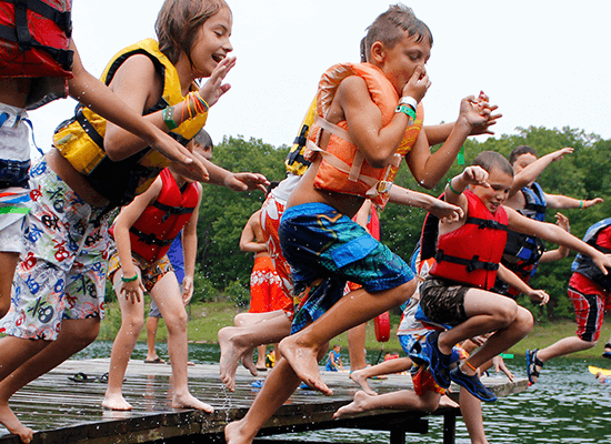 Hip, hip, hooray! - In 2019, we're celebrating 7 consecutive years of Camp Perthes. We now have camps in 3 different countries, and adding a 4th & 5th in 2020. Thank you to everyone who believed in us, as we continue to dream, grow, and bring joy to children with Legg-Calve-Perthes disease.