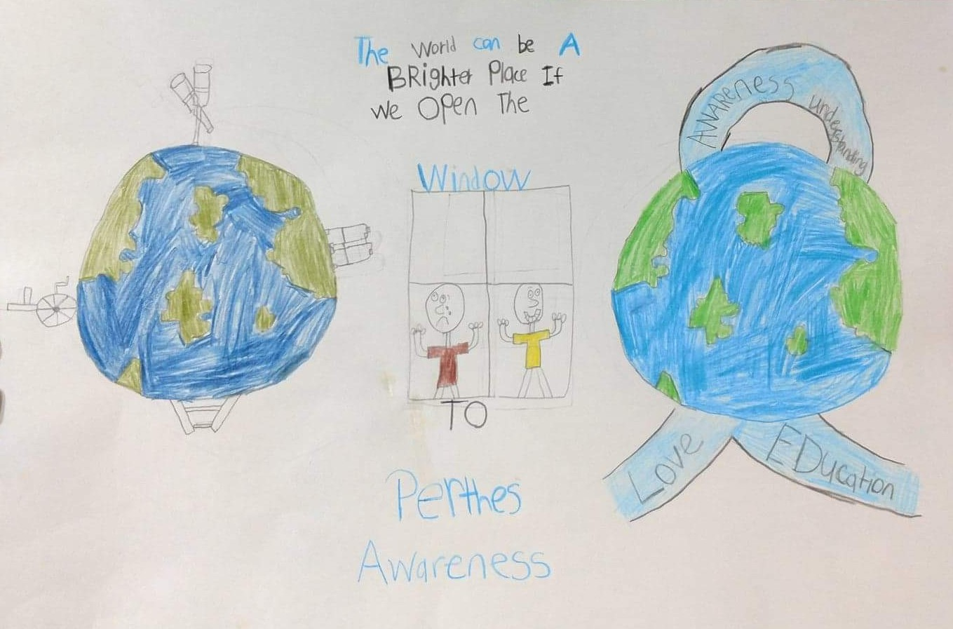 011 - WINDOW by Gavin Evans (age 11) in Paris, Tennessee, USA