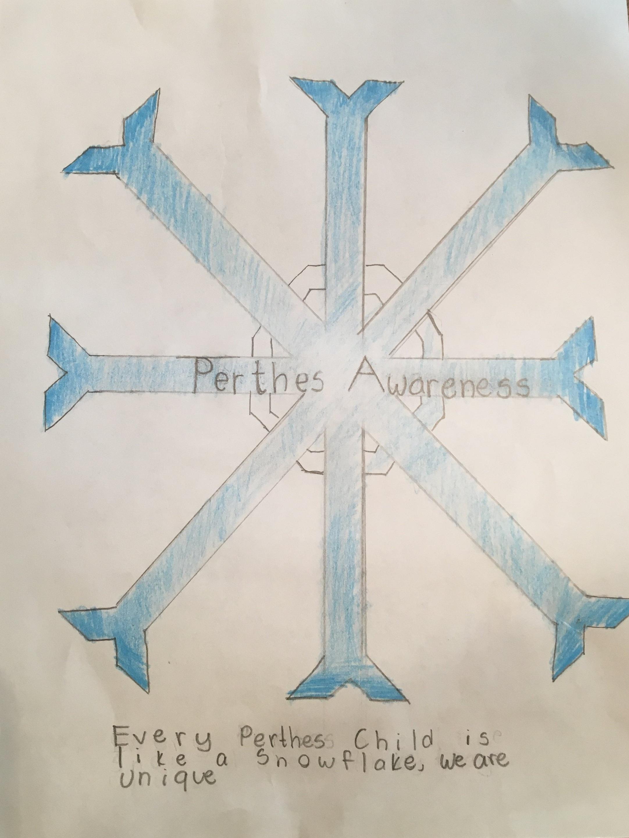 002 - PERTHES UNIQUE by Nicholas Giffuni (age 13) in Gainesville, Florida, USA